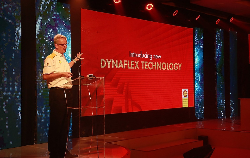 Introducing Dynaflex Technology