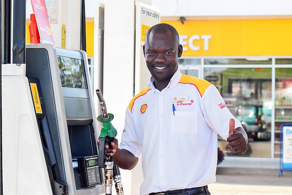 Find out more about Shell FuelSave Diesel